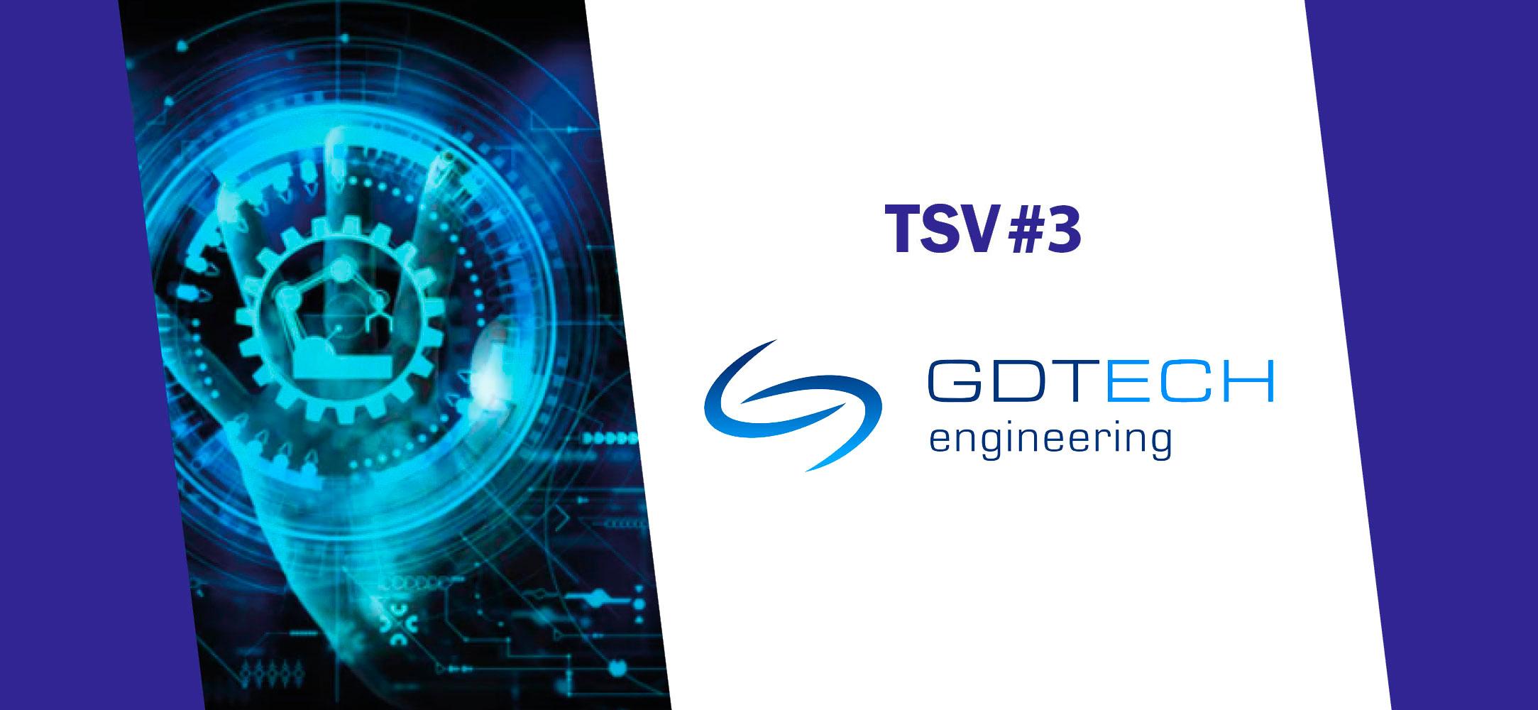 TSV3 - GDTech